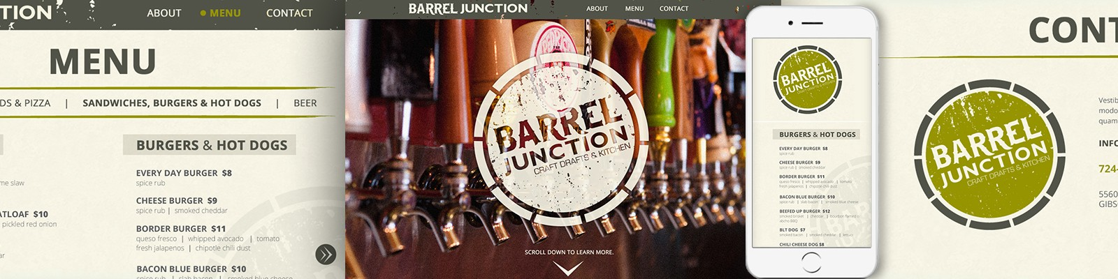 Barrel Junction