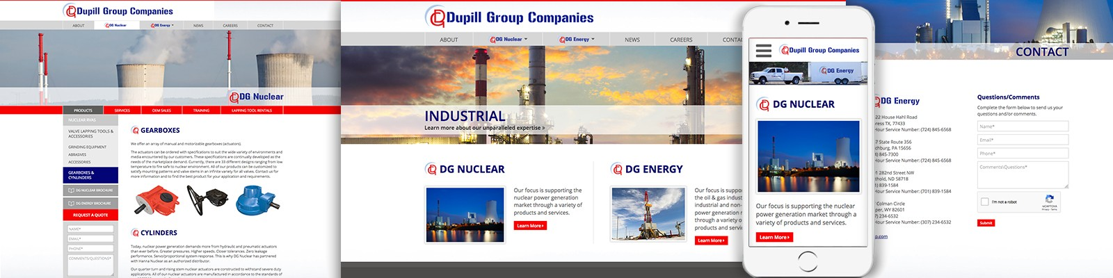 Dupill Group