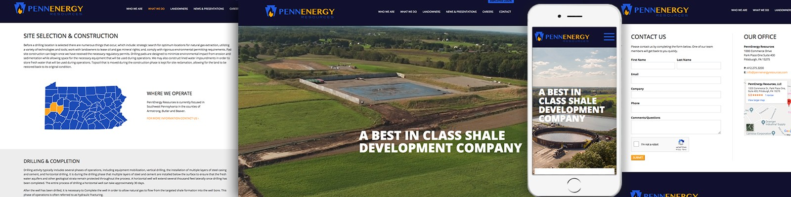 Penn Energy Resources