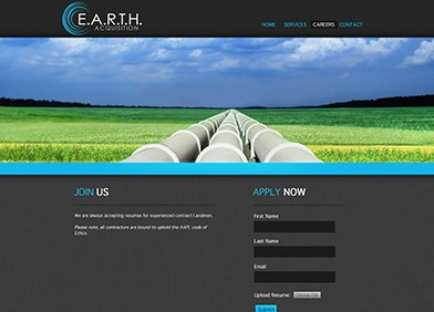 Earth Aquisitions