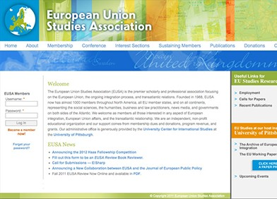 European Studies Association