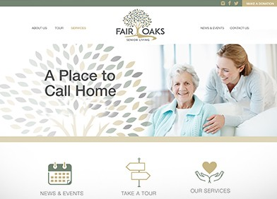 Fair Oaks Senior Living