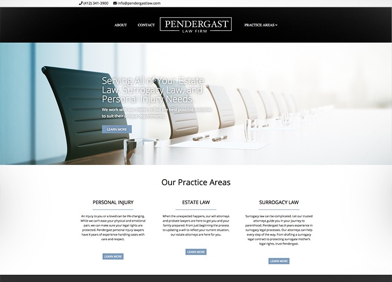 Pendergast Law Firm