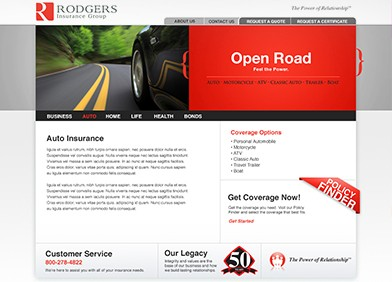 Rodgers Insurance Group