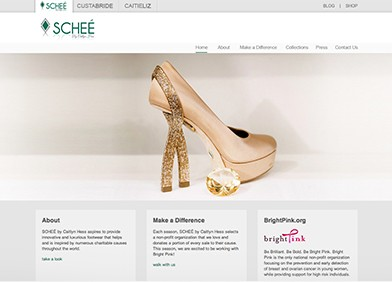 Schee Shoes